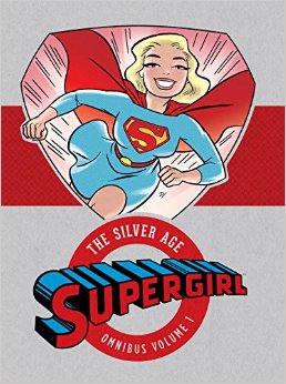 Supergirl: The Silver Age Omnibus Vol. 1 (Collected)