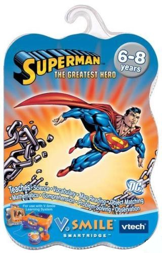 Superman: The Greatest Hero