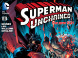 Superman Unchained Vol 1 8