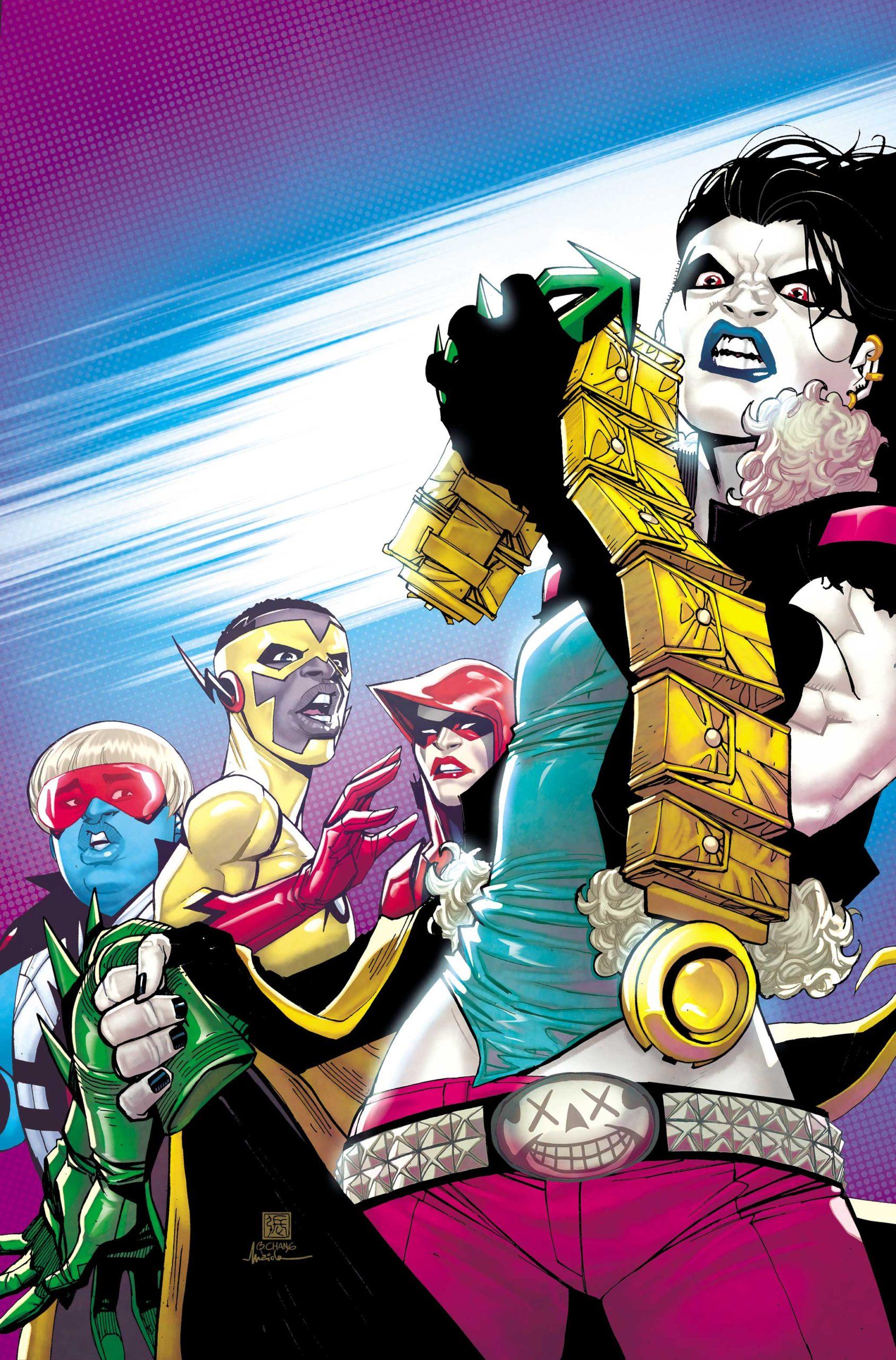 Teen Titans Vol 6 45 Textless.jpg