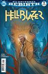 The Hellblazer Vol 1 1