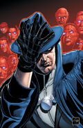 The Phantom Stranger Vol 4 4 Textless