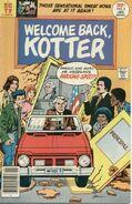 Welcome Back, Kotter Vol 1 2