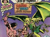 Arak: Son of Thunder Vol 1 13