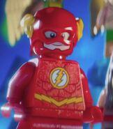 Barry Allen The Lego Movie 0001