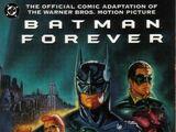 Batman Forever: The Official Comic Adaptation Vol 1 1