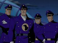 Blackhawk Squadron DCAU