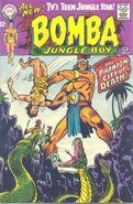 Bomba the Jungle Boy Vol 1 2
