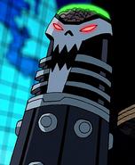 Brain Teen Titans TV Series 001