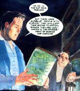 Bruce Wayne Castle of the Bat 001