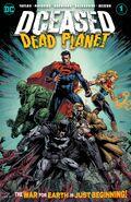 DCeased Dead Planet Vol 1 1