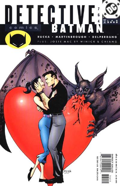 Detective Comics Vol 1 764