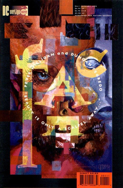 Face Vol 1 1