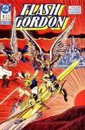 Flash Gordon Vol 1 4