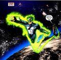 Green Lantern Kyle Rayner 017