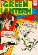 Green Lantern Vol 2 19
