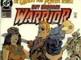 Guy Gardner: Warrior Vol 1 22