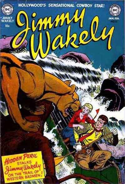 Jimmy Wakely Vol 1 15