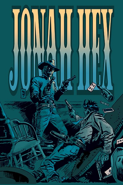 Jonah Hex Vol 2 14