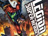 Legion of Super-Heroes Vol 5 44