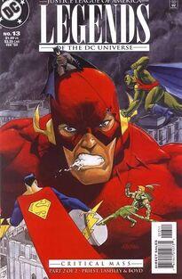 Legends of the DC Universe Vol 1 13