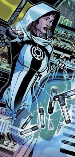 Lois Lane (The New Order)