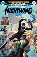 Nightwing Vol 4 24