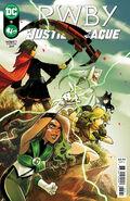 RWBY Justice League Vol 1 5