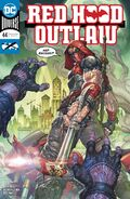 Red Hood Outlaw Vol 1 44