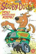 Scooby-Doo You Meddling Kids!