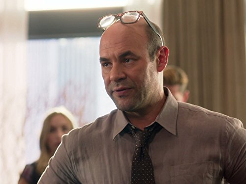 Snapper Carr (Arrowverse: Earth-38)