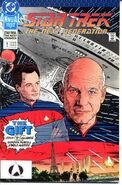 Star Trek The Next Generation Annual Vol 1 1
