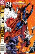 Superman Man of Steel Vol 1 128
