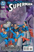 Superman v.2 138
