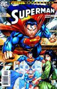 Superman v.2 225