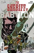 The Sheriff of Babylon Vol 1 12