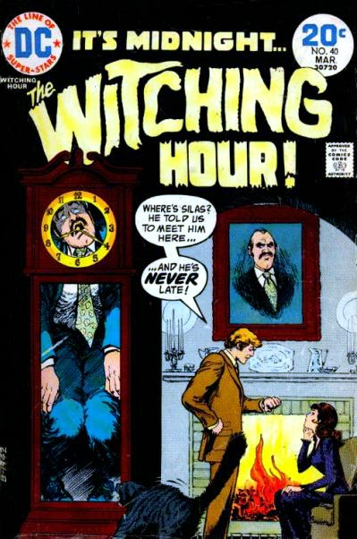 The Witching Hour Vol 1 40