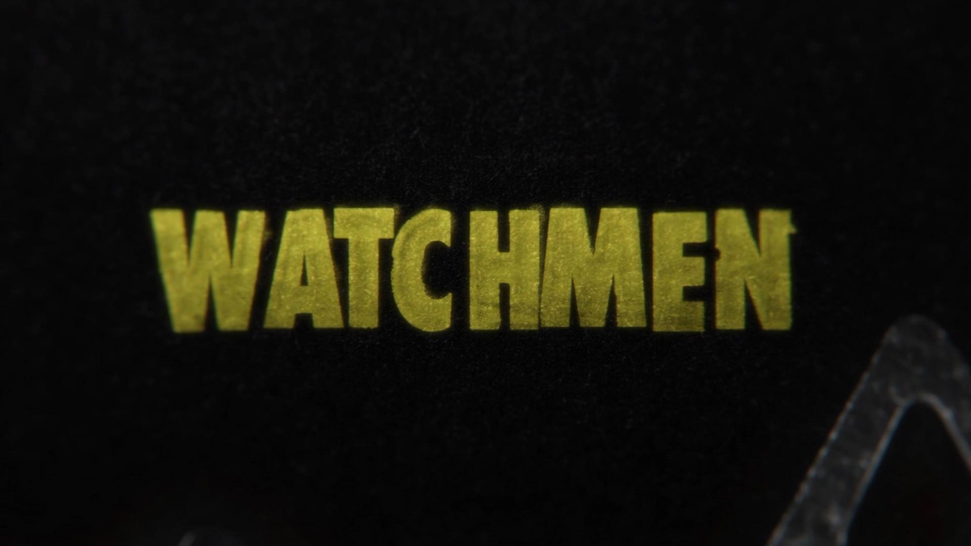 Watchmen (TV Series) Episode: Martial Feats of Comanche Horsemanship