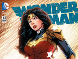 Wonder Woman Vol 4 41