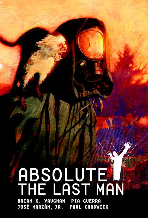 Absolute Y: The Last Man Vol. 1 (Collected)