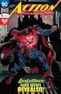 Action Comics Special Vol 1 1