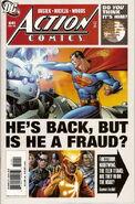Action Comics Vol 1 841