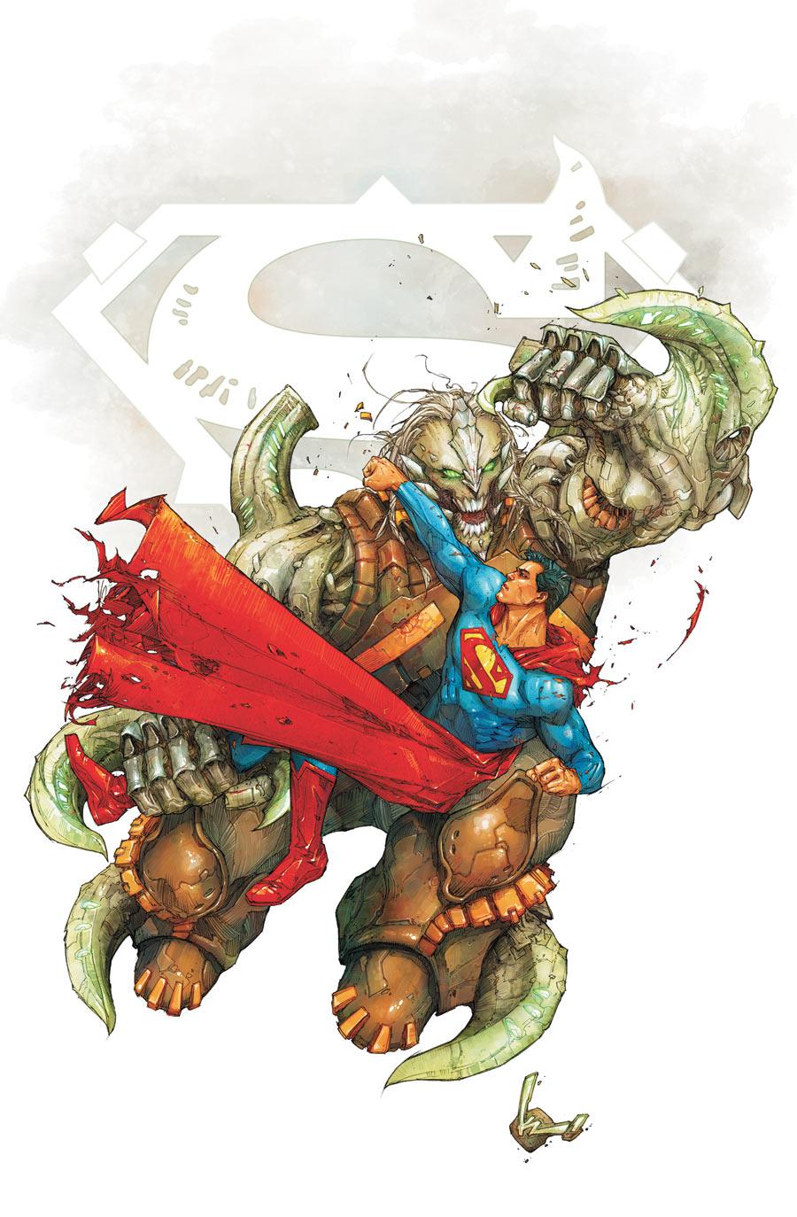 Doomslayer (New Earth)