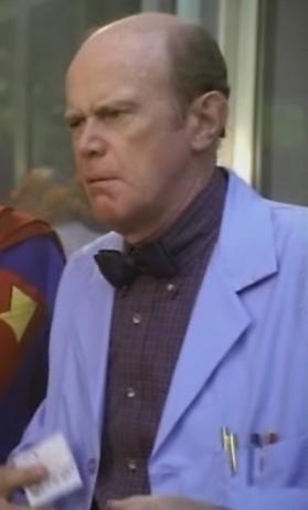 Bernard Klein (Lois & Clark)