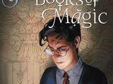 Books of Magic Vol 3 1