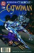 Catwoman Vol 2 42