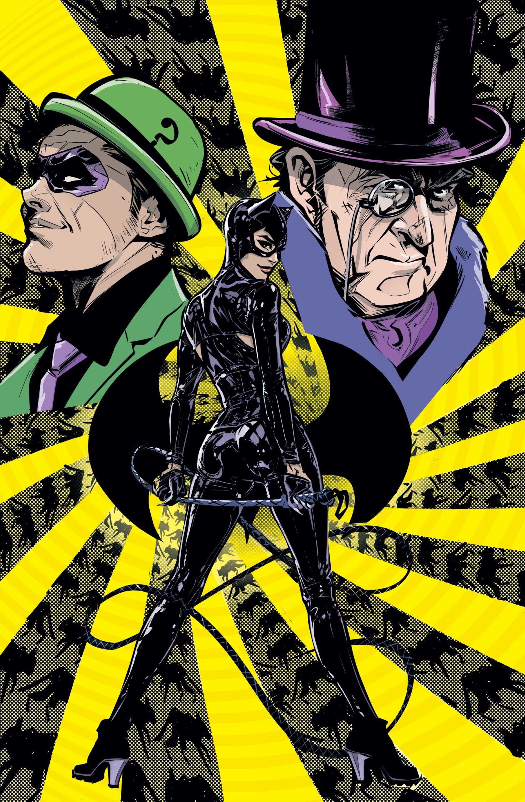Catwoman Vol 5 25 Textless.jpg