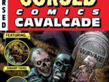 Cursed Comics Cavalcade Vol 1 1