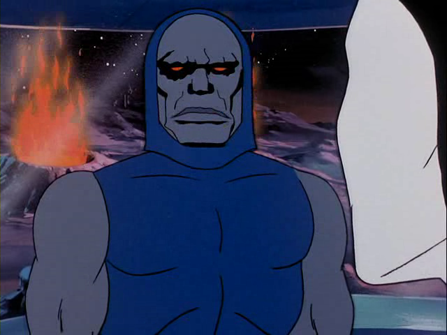Darkseid (Super Friends)