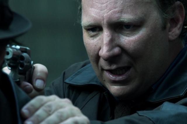Davis Lamond (Gotham)